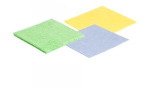 Schoonmaakdoekjes & microvezeldoeken